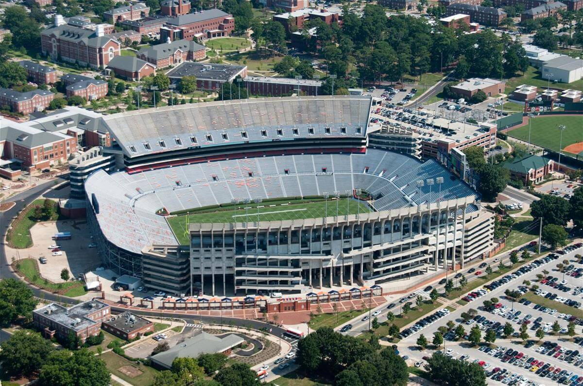 Auburn University Uses Synario Software (formerly known as Whitebirch)