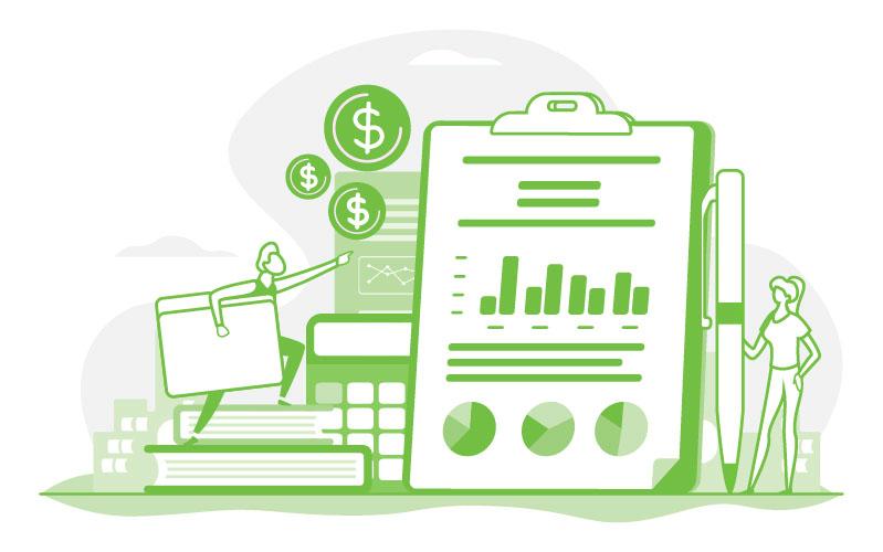 cash flow green statement