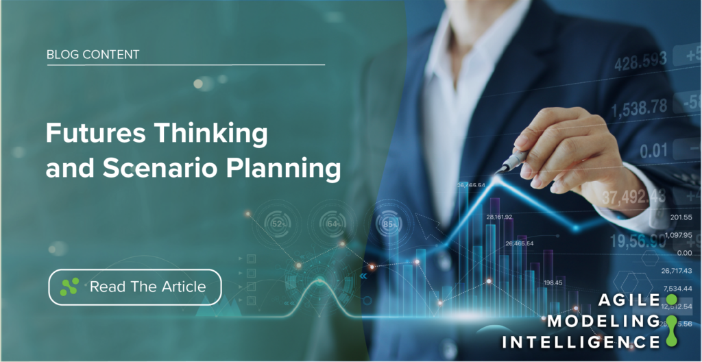 Futures Thinking and Scenario Planning