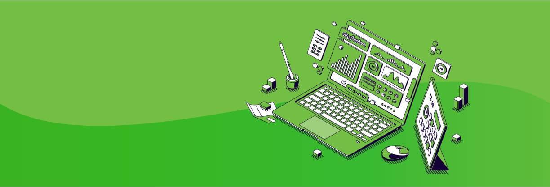 green computer analysis