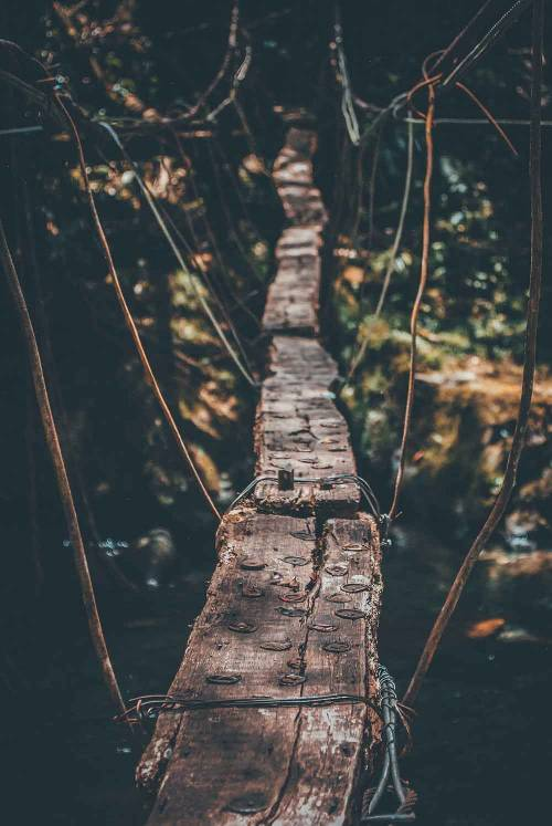 business risk bridge