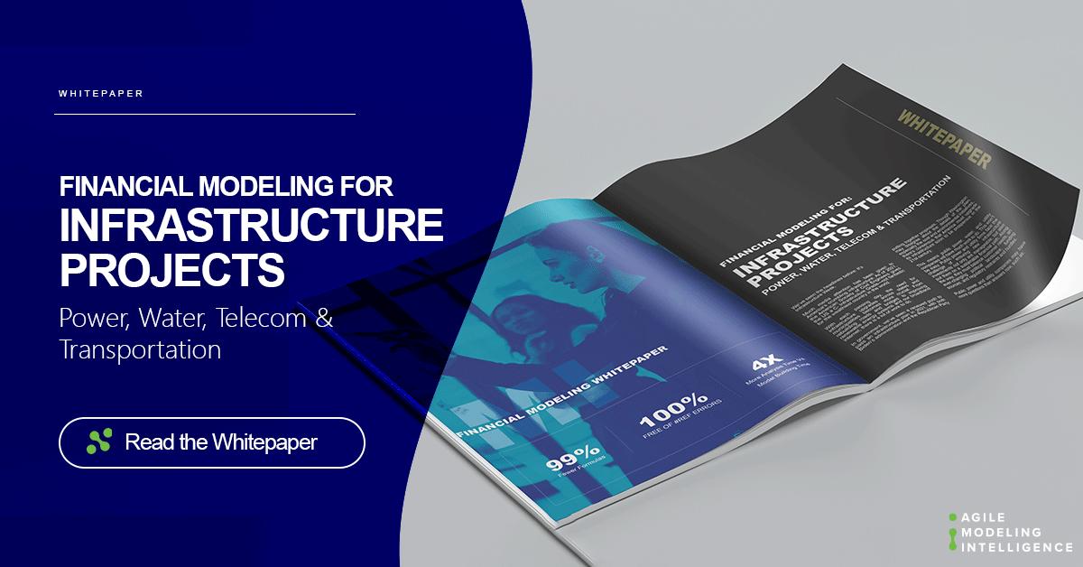 Infrastructure planning whitepaper