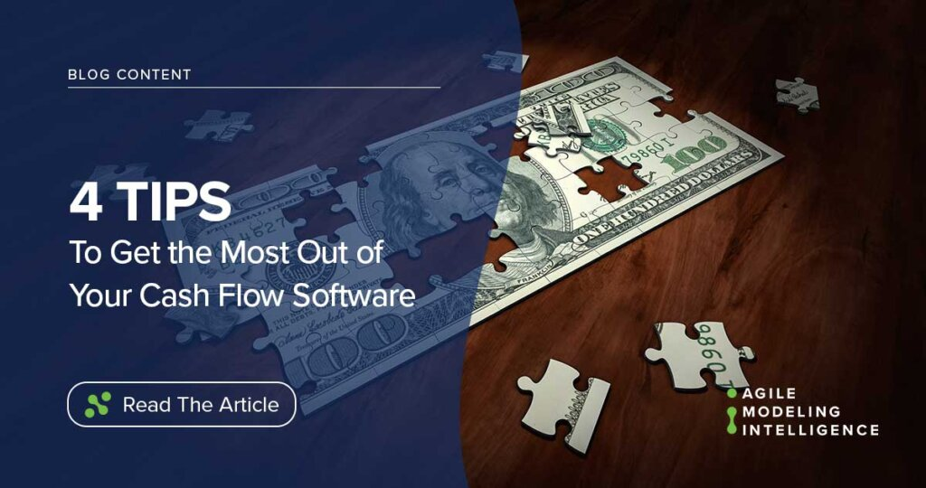 4 Tips to Get The Most Out of Your Cash Flow Software