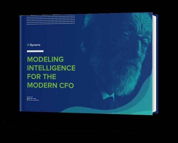 financial modeling ebook