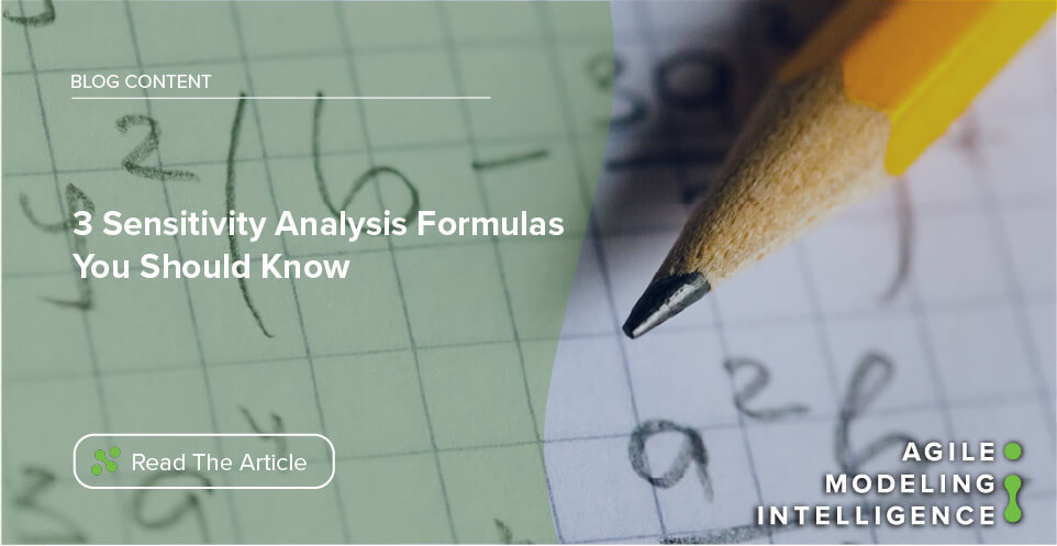cloud based sensitivity analysis