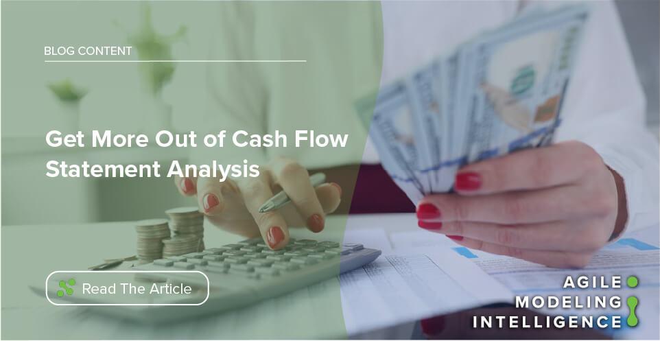 cloud based cash flow analysis